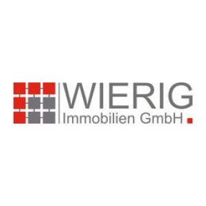 Logo WIERIG Immobilien GmbH