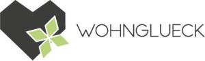 Logo WOHNGLUECK GmbH
