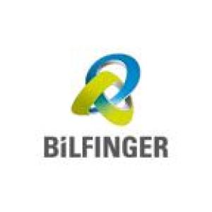 Logo Bilfinger Haus- und Wärmetechnik GmbH