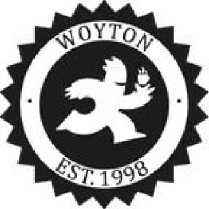 Logo WOYTON GmbH