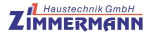 Logo Zimmermann Haustechnik GmbH