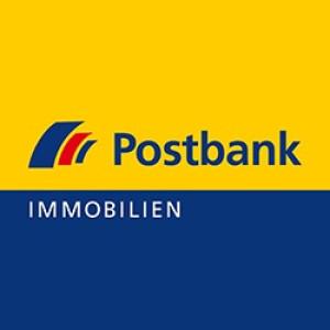Logo der Postbank Immobilien GmbH