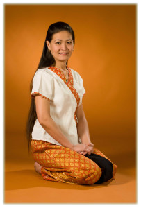 Thai Massage Stuttgart